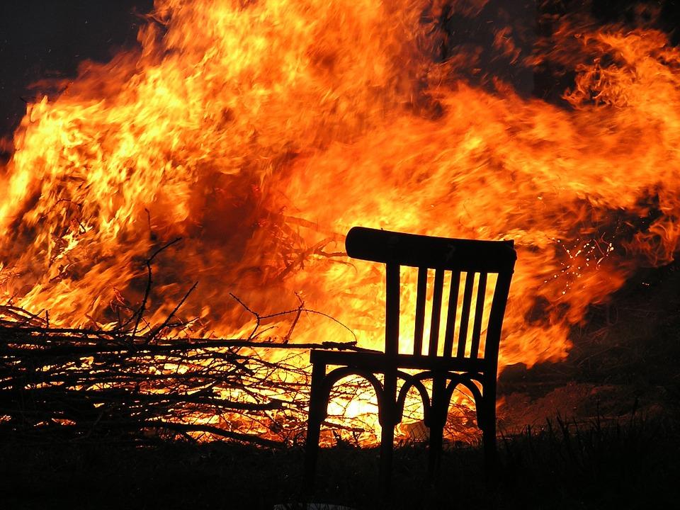 ubezpieczenie od ognia